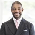 Dr. Starsky Wilson, President & CEO, Children's Defense Fund