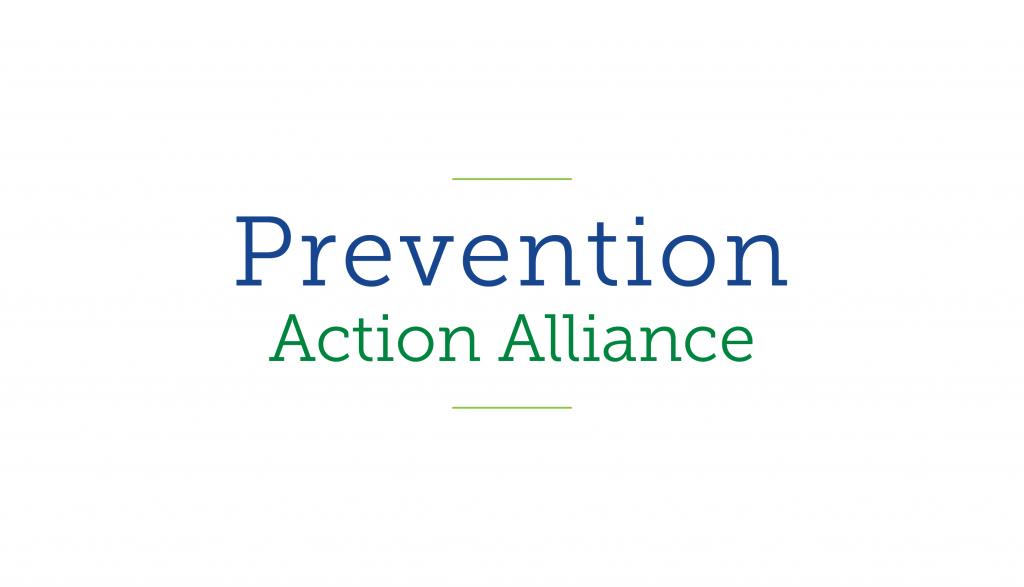 Prevention Action Alliance logo