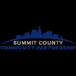 Summit County Parntership logo