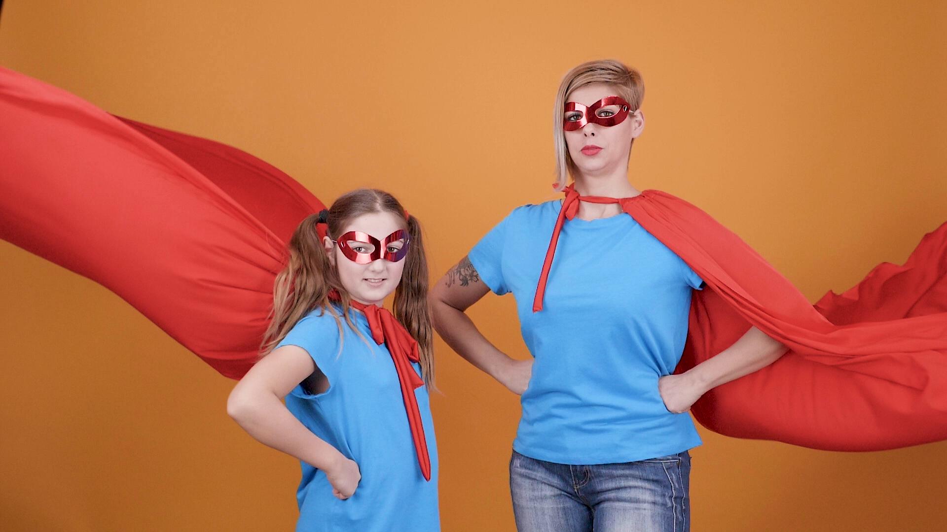 Be a Prevention Superhero–Donate Today!